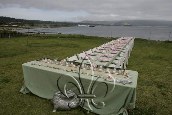 Monterey Peninsula Tres Fabu Events