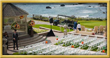 monterey peninsula wedding planner