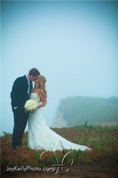 monterey peninsula wedding planner one